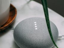 Google Home Assistant commandes