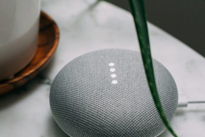 Google Home Assistant commandes actualité