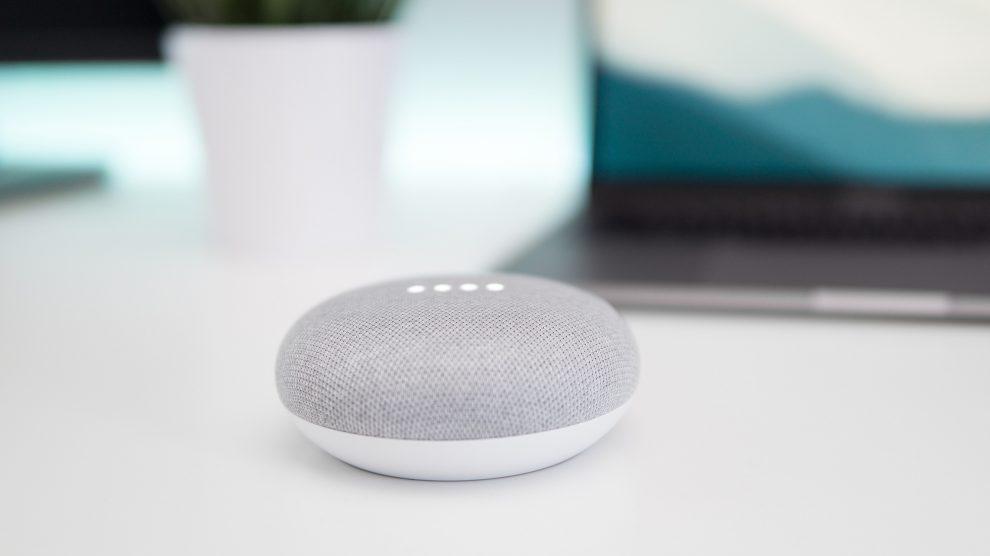 Ok Google Home consommateurs européens faille