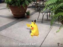 Niantic Pokémon Go AR