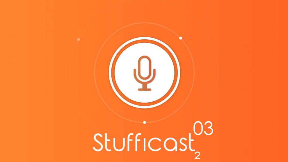 stufficast203