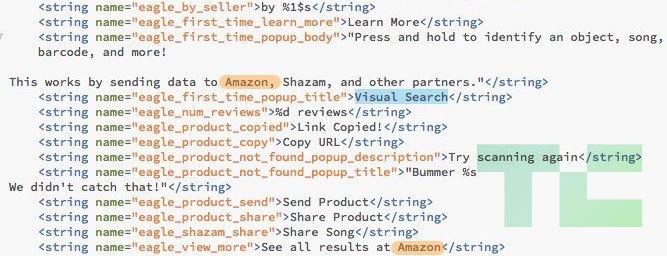 code Snapchat recherche