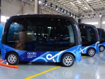 bus Baidu