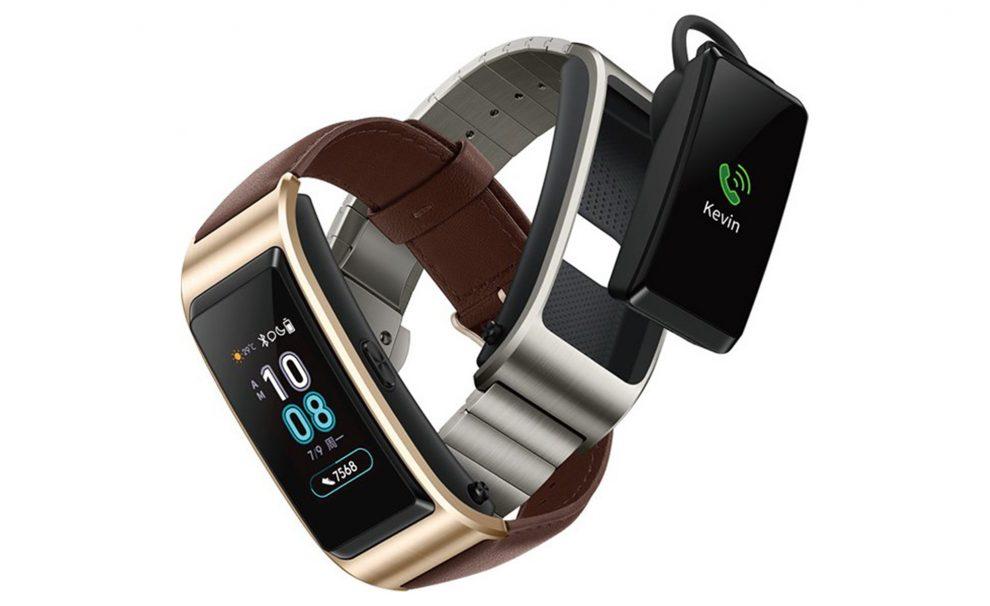 TalkBand B5 Huawei