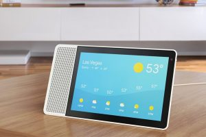 Lenovo Google Smart Display