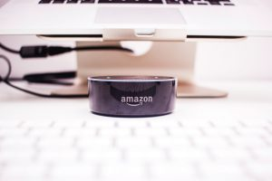 Amazon Alexa patients mariage