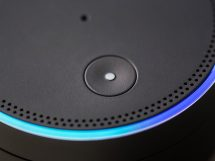 Amazon Echo chanson chuchotement