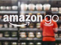 Amazon Go Seattle
