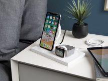 Le Wireless Charging Dock Belkin
