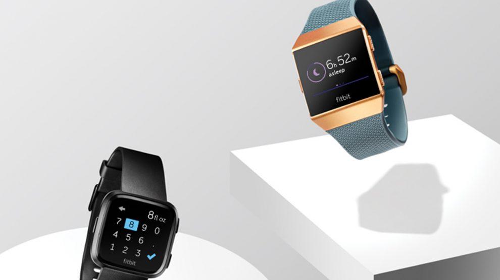 Fitbit OS 3.0 Ionic Versa