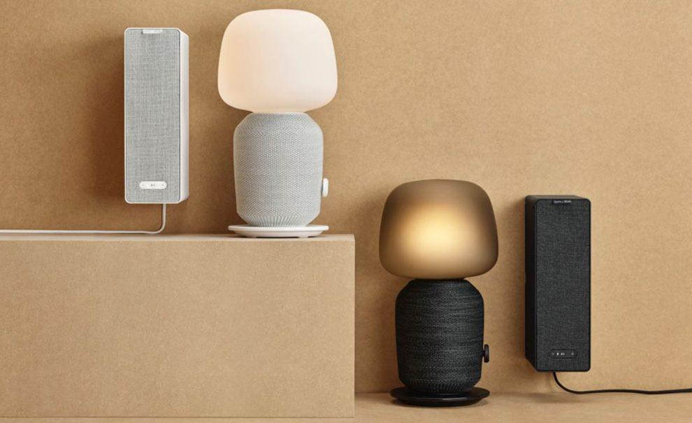 IKEA Sonos enceintes Symfonisk