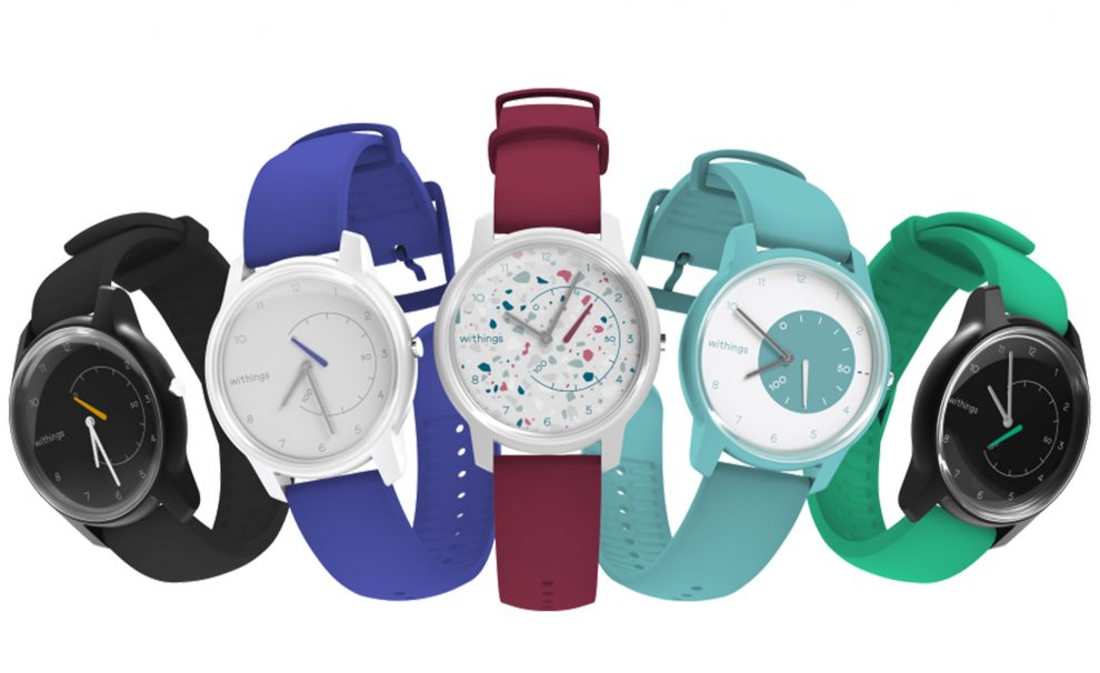 Withings Move france