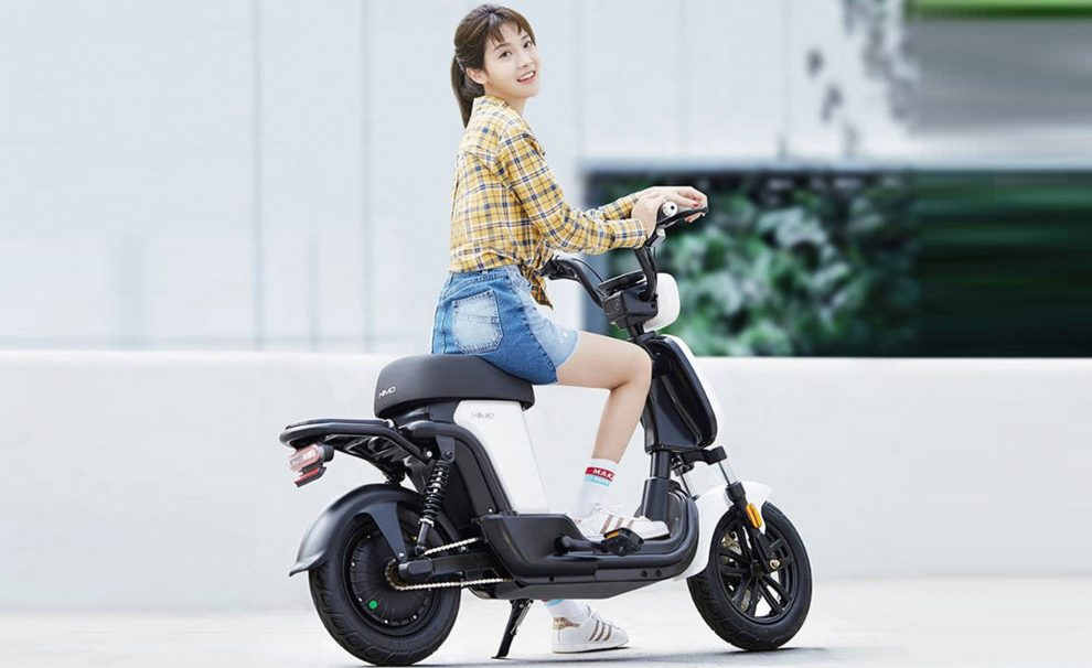 Xiaomi Himo T1