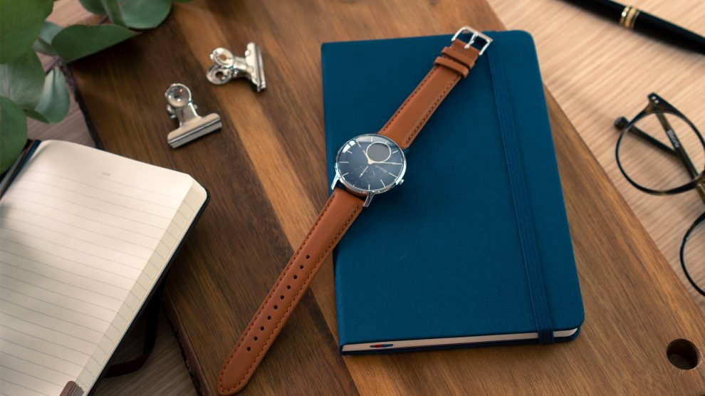 Withings Sapphire Signature