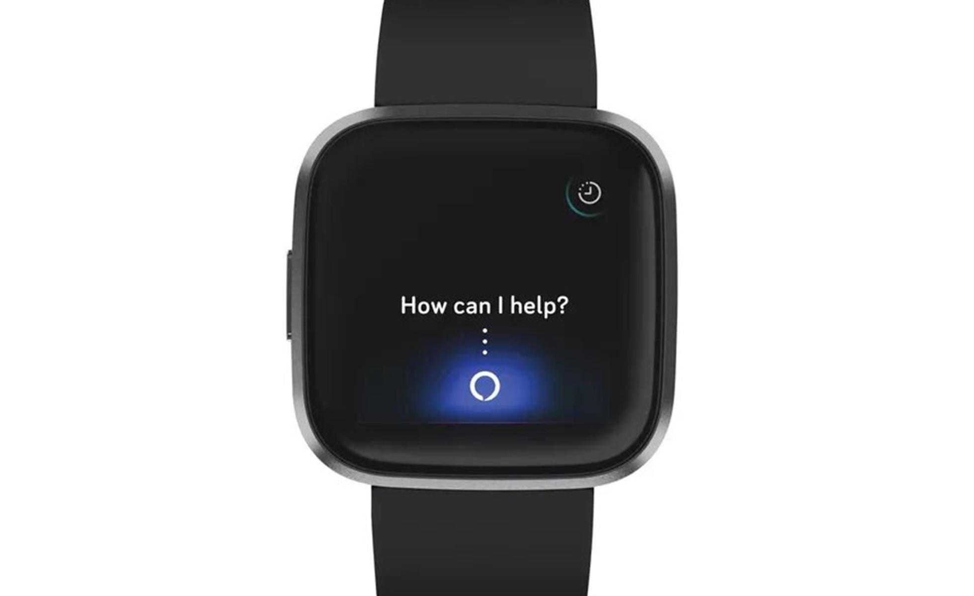 Fitbit s'inspire encore plus de l'Apple Watch avec sa nouvelle Versa