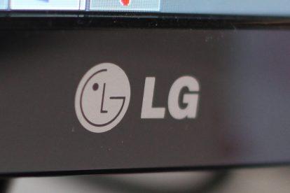 Le logo de LG