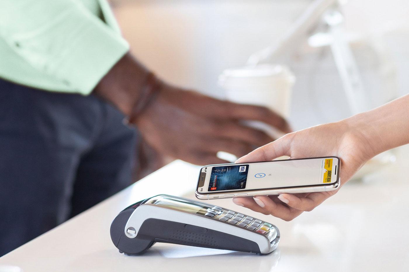 Après 3 ans, Apple Pay a-t-il réussi son pari en France ?