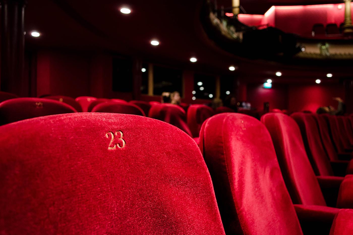 Netflix va-t-il tout rafler lors des prochains Golden Globes ?