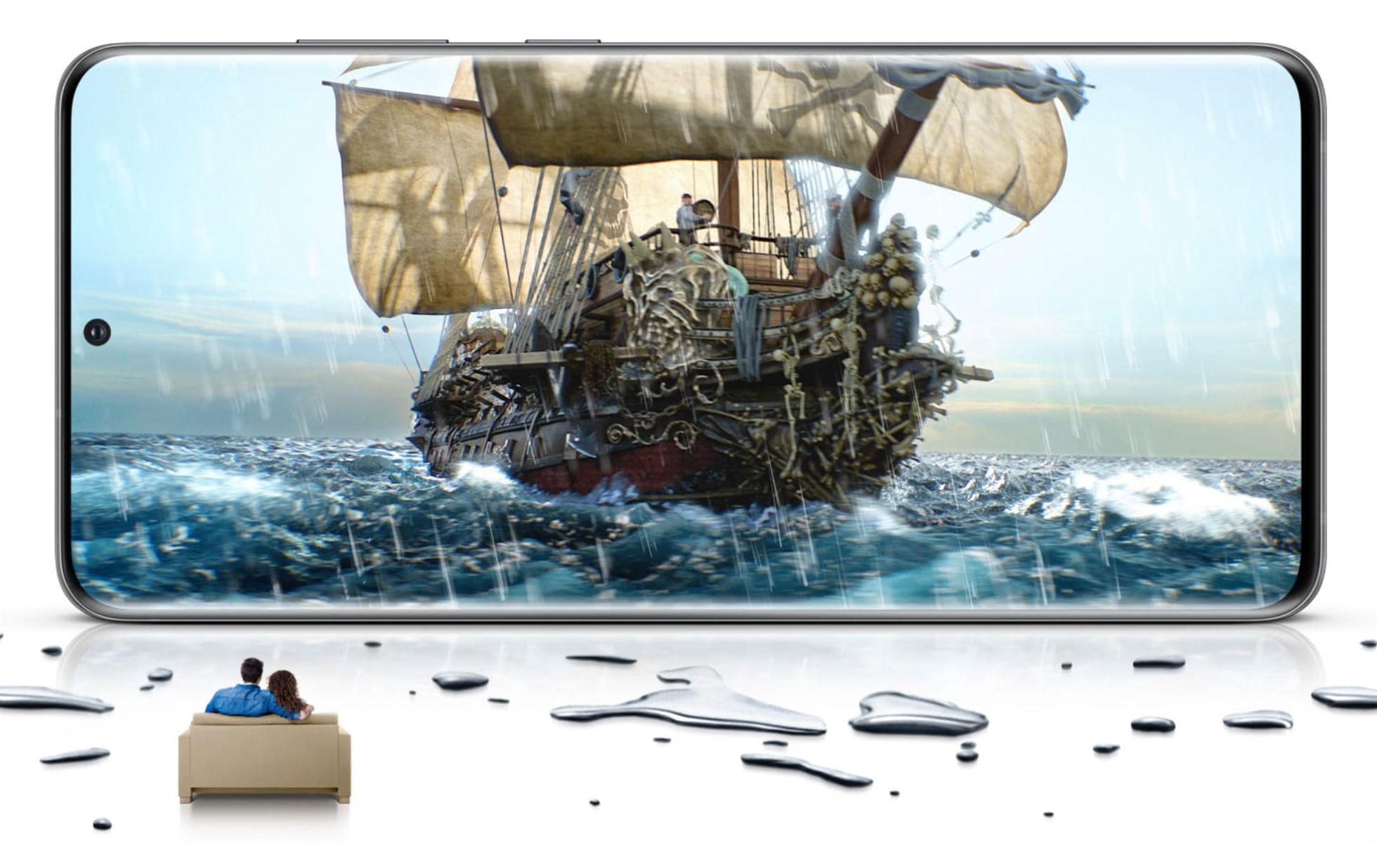 Galaxy S20 : la nouvelle génération de Samsung dévoilée officiellement