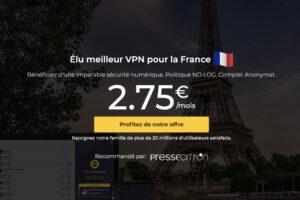 Bon Plan VPN