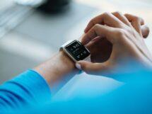 Le nombre de montres connectées vendues dans le monde a grimpé de 12 %