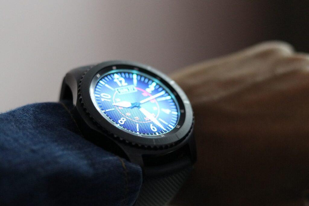 nouvelle Smartwatch mobvoi Ticwatch C2+