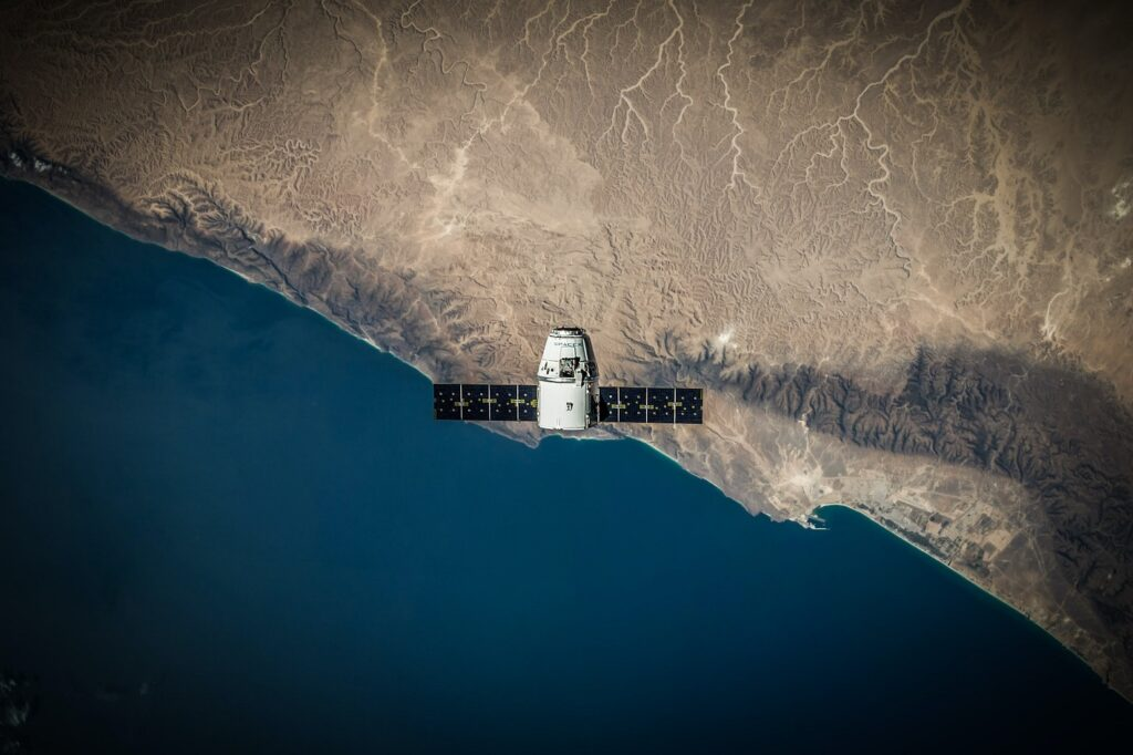 SpaceX va bientôt déployer une version bêta de son service de connexion Internet par satellite