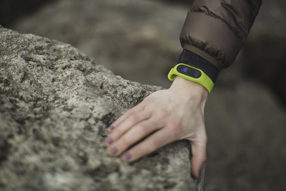 Smartwatch - cover