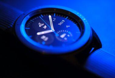 montres intelligentes